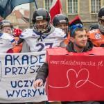 Weekend Dobra w Olsztynie. Każdy może zostać wolontariuszem Szlachetnej Paczki i Akademii Przyszłości