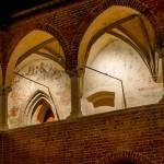 Kłótnia o zabytkowy zamek w Lidzbarku Warmińskim