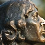 """Robert Szaj: Gdyby Mikołaj Kopernik nie odwiedził Lubawy, to nie powstałoby dzieło """"O obrotach sfer niebieskich"""""""