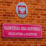 Prezes NIK Krzysztof Kwiatkowski: olsztyńska delegatura skontrolowała dożywianie dzieci w szkołach, kwestie roszczeń i dostęp do jezior