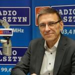 Piotr Grzymowicz: mieszkańcy 22 gmin zbyt słabo segregują śmieci