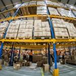 Na Warmii i Mazurach liczone są dary zebrane podczas Świątecznej Zbiórki Żywności