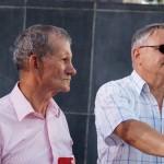 """Dawni opozycjoniści nie staną przed sądem za pomalowanie """"szubienic"""""""