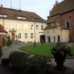 Muzeum Warmii i Mazur planuje otwarcie. Najpierw trzeba dostosować obiekt do obostrzeń