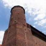 Prawie 500 lat temu olsztyński zamek zaatakowali Krzyżacy