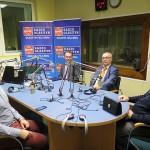 Debata nt CETA, administracji skarbowej, kwoty wolnej od podatku i rady dialogu społecznego