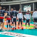 PlusLiga: Indyki bez szans w starciu z Mistrzami Polski
