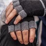 Służby apelują: noce stają się coraz chłodniejsze, zwracajmy uwagę na osoby bezdomne