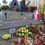 W Alei zasłużonych nie było miejsca dla Kruka i Biedrzyckiego. Kiedy powstaną nowe miejsca pochówków wybitnych mieszkańców Olsztyna?