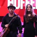 Izabela Szafrańska laureatką Hoffer Superhit Festiwalu