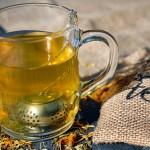 Parzenie i picie herbaty to prawdziwa sztuka