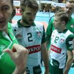 Mistrz zagra dziś w Olsztynie!