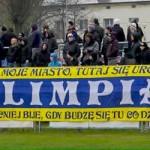 Olimpia Elbląg wyszarpała remis w spotkaniu z Elaną Toruń