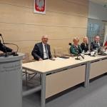 Wojewoda przekonywał samorządowców z Olsztyna do reformy oświaty