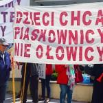 Mieszkańcy Korsz przegrywają z zakładem utylizacji akumulatorów