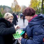 Potrzebni wolontariusze do kwestowania na olsztyńskich cmentarzach