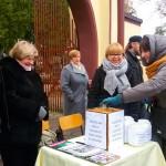 Kwesta na polskie cmentarze na Litwie i Żołnierzy Wyklętych