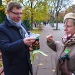 Olsztyn: kwesta na ratowanie zabytkowych nagrobków