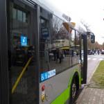 Skandaliczne zachowanie kierowcy autobusu. 50-latek ukarany grzywną i zakazem prowadzenia pojazdów