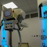 Najnowocześniejszy i bezpieczny rentgen w elbląskim szpitalu