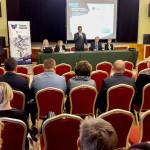 + W Ostródzie rozmawiano o plusach reformy oświaty