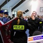 Warmińsko-mazurska policja ma 40 nowych policjantów