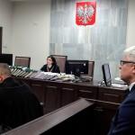 Za 2 tygodnie rusza proces b. dyrektora Izby Celnej w Olsztynie