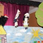 Kukiełki, pacynki i marionetki