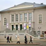 Goście Porannych pytań wyjaśniali, dlaczego ogłoszono konkursy na dyrektorów teatrów w Olsztynie i Elblągu?