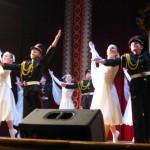 Ukraińcy przybliżyli w Węgorzewie swoją kulturę