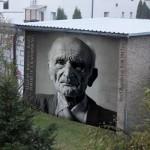 Namalują mural z podobizną bohatera-sąsiada, żołnierza AK