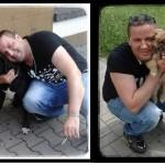 Policjanci szukają Grzegorza Szczęsnego