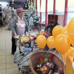 Trwa zbiórka żywności dla najuboższych na święta