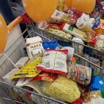 Ostatni dzień świątecznej zbiórki żywności