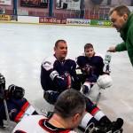 Międzynarodowy turniej hokeja na sledgach