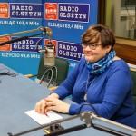 Bożena Kowalska: tempo zmian w reformie edukacji  jest zbyt szybkie