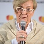 Przewodnicząca Rady Dialogu Społecznego w pracodawców w Olsztynie