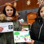 Dzieci z ełckich podwórek napisały bajkę