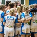 Koszykarki KKS-u Olsztyn wracają na ligowe parkiety. Już w środę zmierzą się z Arką Gdynia