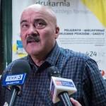 Tomasz Sztąberski: Jesteśmy zdesperowani, potrzebujemy tego zwycięstwa