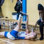 Koszykarki KKS-u Olsztyn zdobyły cenne ligowe punkty