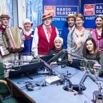 Folkbabeczki wygrały sesję nagraniową w Polskim Radiu Olsztyn!