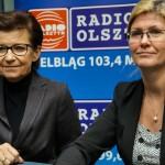 Iwona Arent, Anna Wasilewska: w tym konflikcie jedna i druga strona musi ustąpić