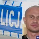 """Policja szuka """"Jakubka"""", ktory strzelał na stacji paliw w Nidzicy"""