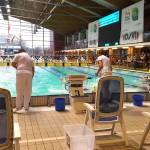 Organizacyjna wpadka na mistrzostwach w Olsztynie