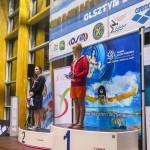MP w pływaniu – kolejne rekordy kraju w Olsztynie