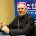 Arcybiskup Górzyński: Święta zachęcają do tego, by dzielić się miłością