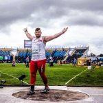 Kulomiot ze Szczytna ustanowił halowy rekord świata