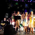 Kolędy narodów w wykonaniu młodych muzyków