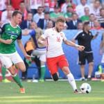Polska kończy rok na 15. miejscu w rankingu FIFA
